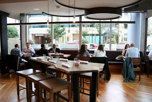 The Menu Labeling Law: How Small Restaurants Can Compete With Chains