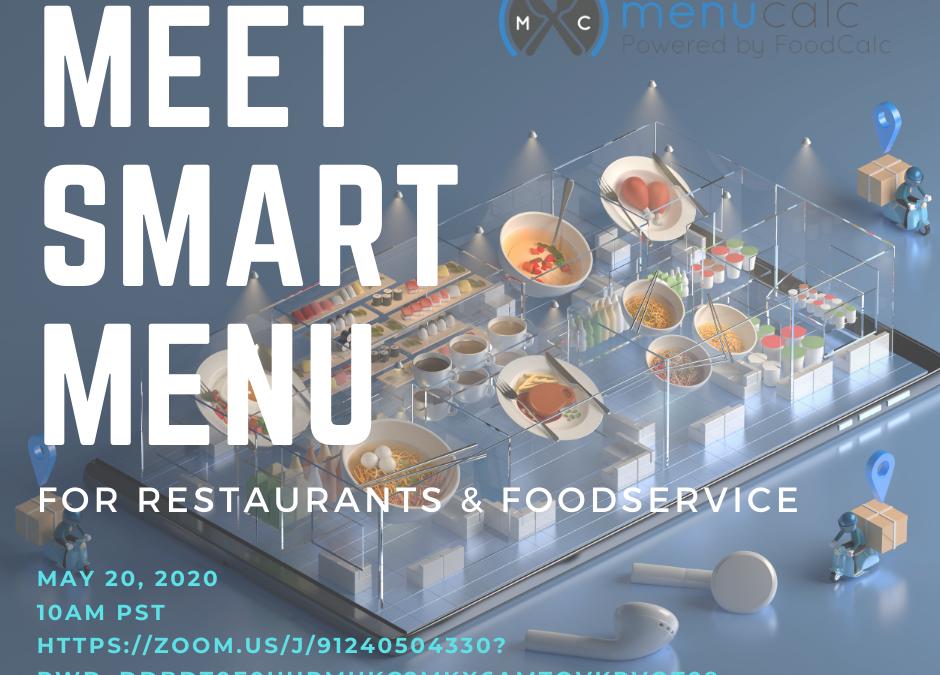 Protected: Meet SmartMenu: Problem-Solving Menu Technology for Restaurants