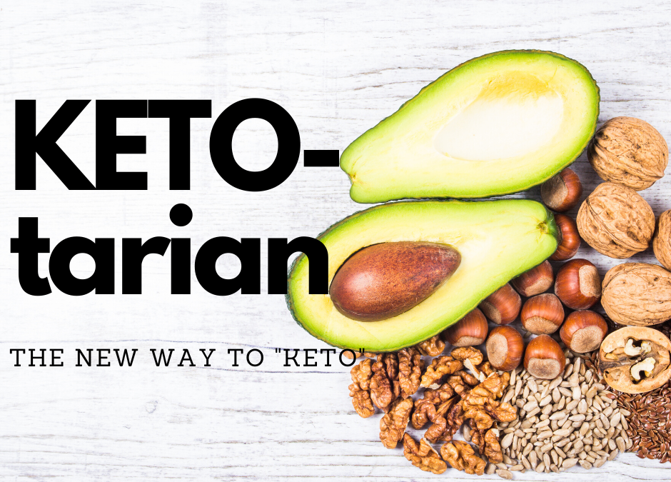 KETOTARIAN: How to Get Your Menu on Board with the Latest Keto Trend