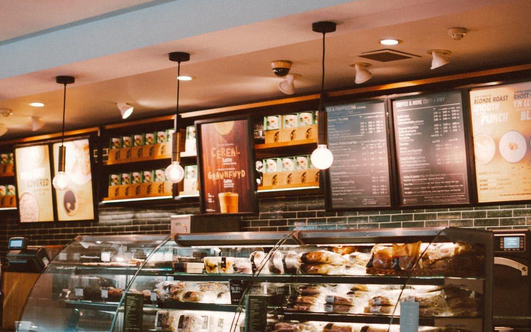 FDA Restaurant Regulations for Menu Labeling: FAQ's