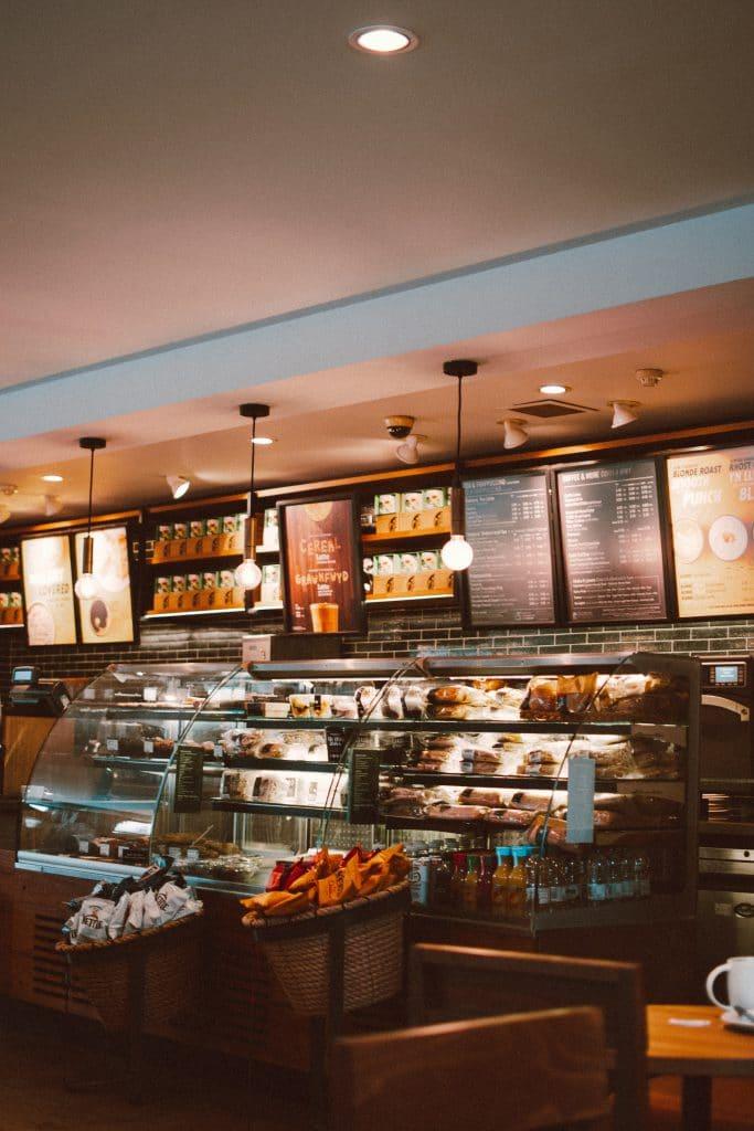 FDA restaurant regulations