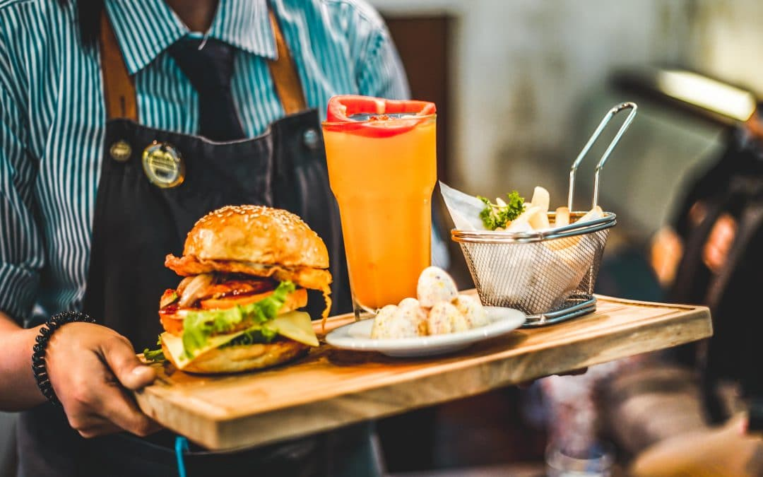 Menu Labeling Compliance: How to Follow the FDA's Guidelines