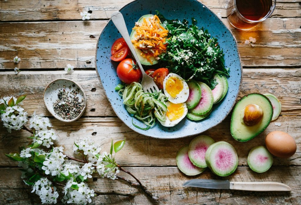 How To Design A Healthy Menu Practical Tips For Restaurants