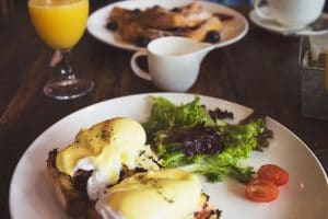 Could including calorie info on your breakfast menu help your restaurant?
