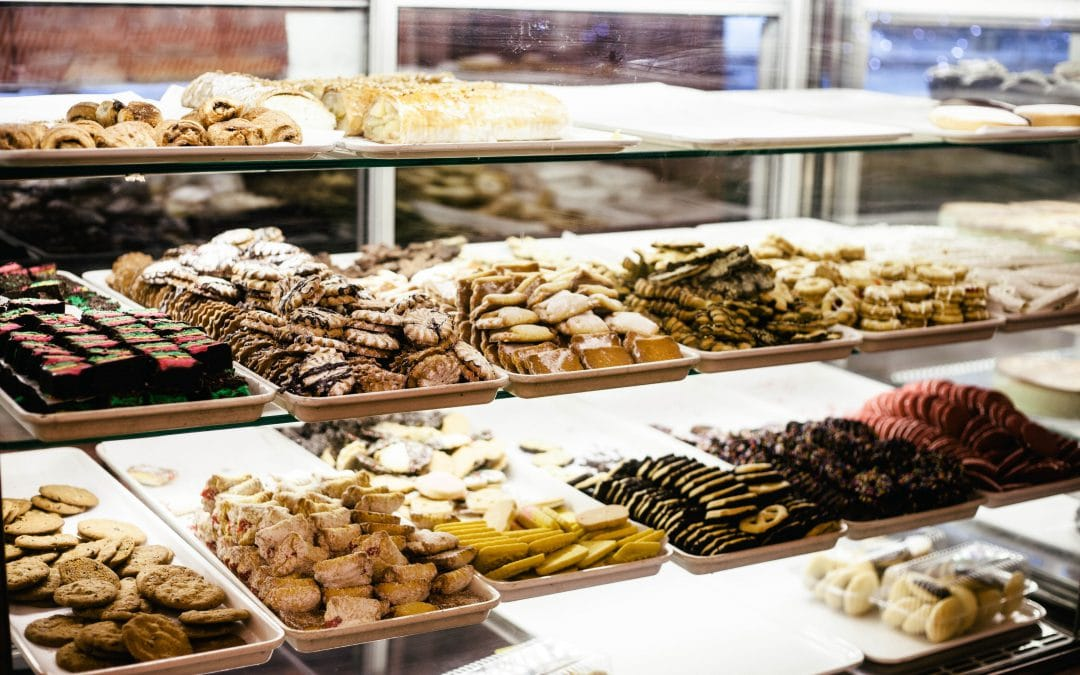Gluten-Free Food Labeling Regulations for Restaurants and Bakeries