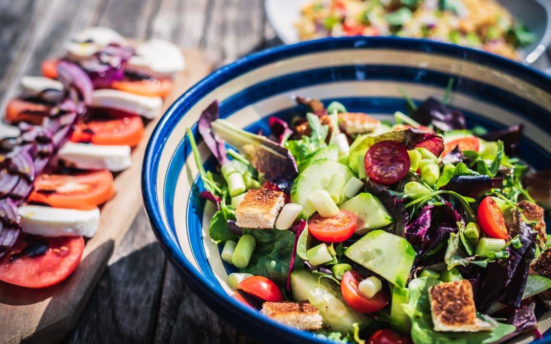 A Menu Evaluation Checklist for Health-Conscious Restaurants