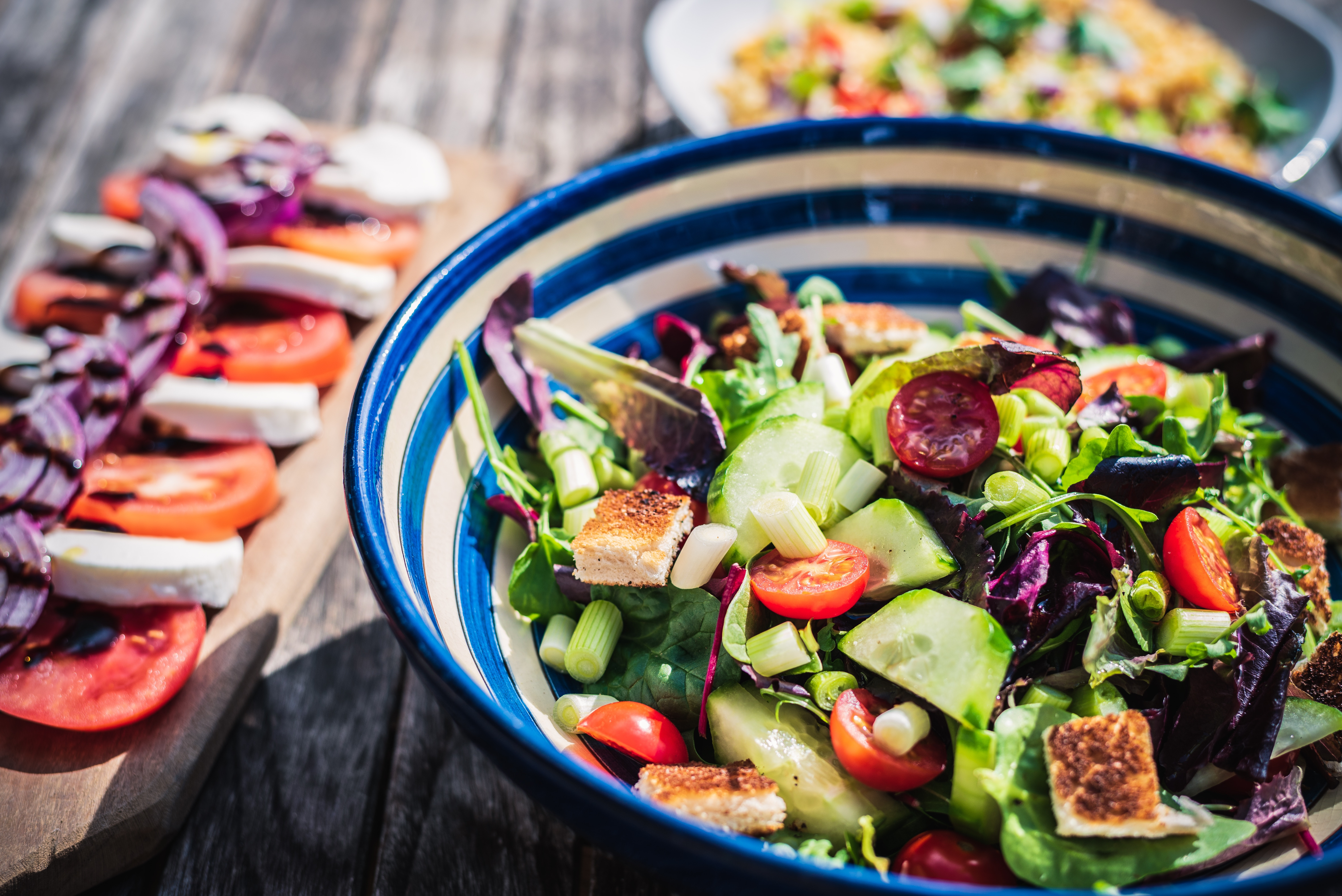 Working with an expert consultant to make your menu healthier can attract more diners to your establishment.