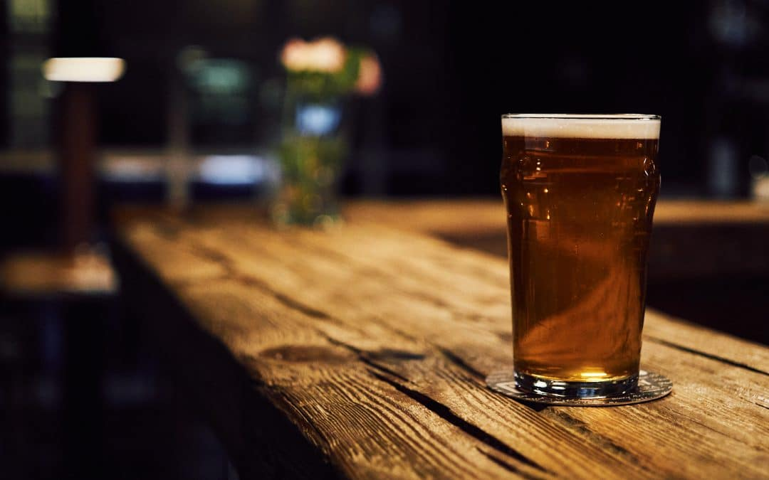 FDA Menu Labeling for Beer: What You Need to Know
