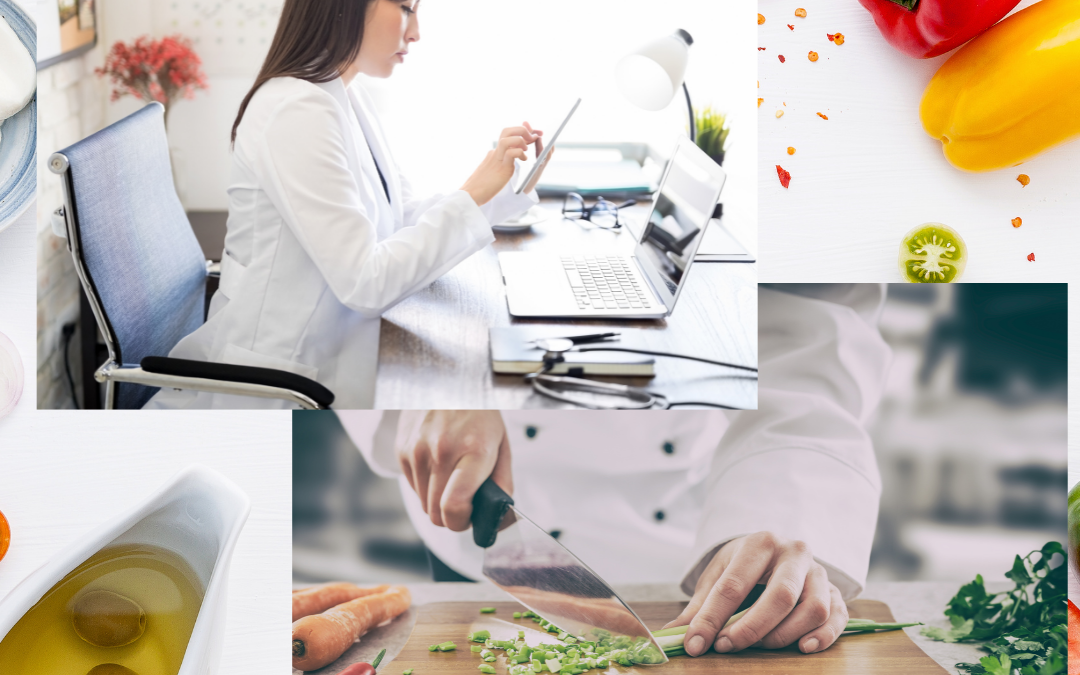 Getting the Most Accurate Nutrition Analysis for Hospital Menus