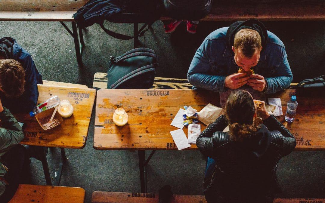 Allergen Labeling for Restaurants: The Eight Major Allergens