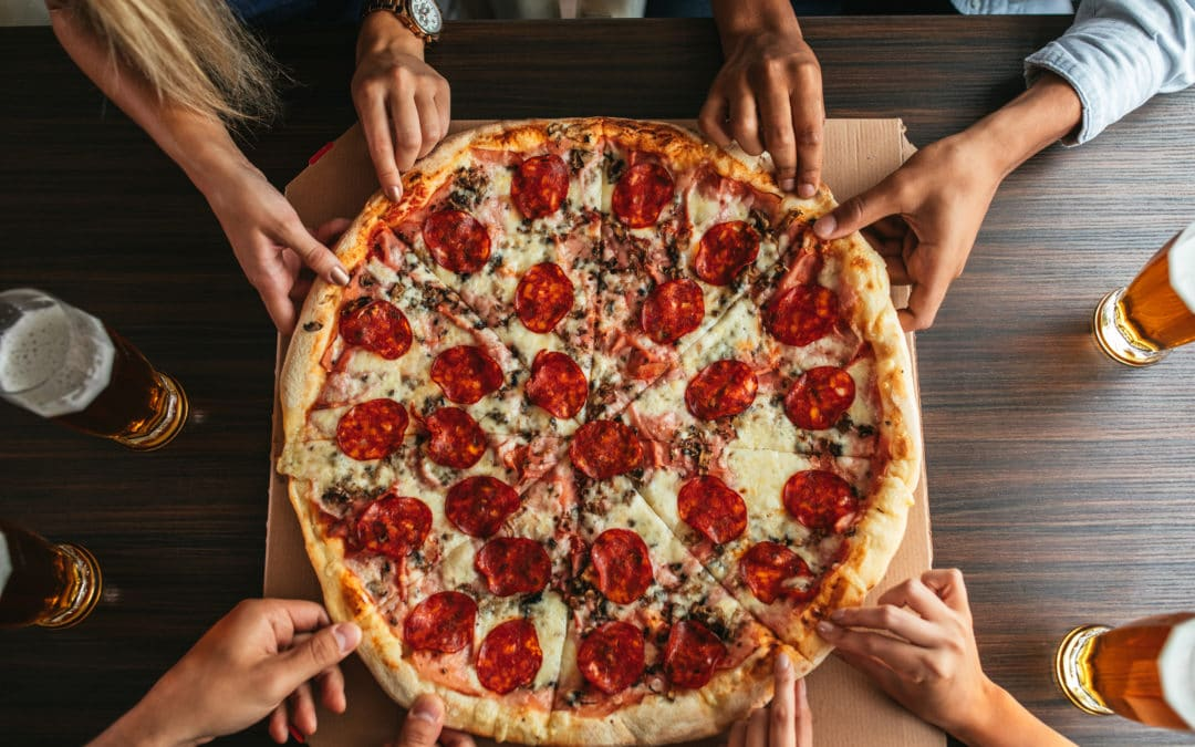 Why Your Pizza Restaurant Needs an Interactive Nutrition Calculator