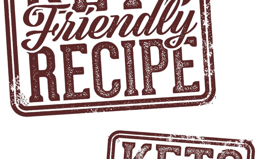 Creating Keto Recipes for Your Menu with MenuCalc