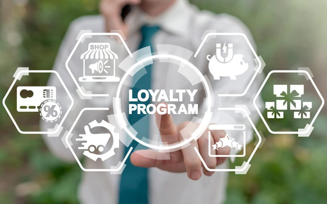 Increasing Revenue With Restaurant Loyalty Programs