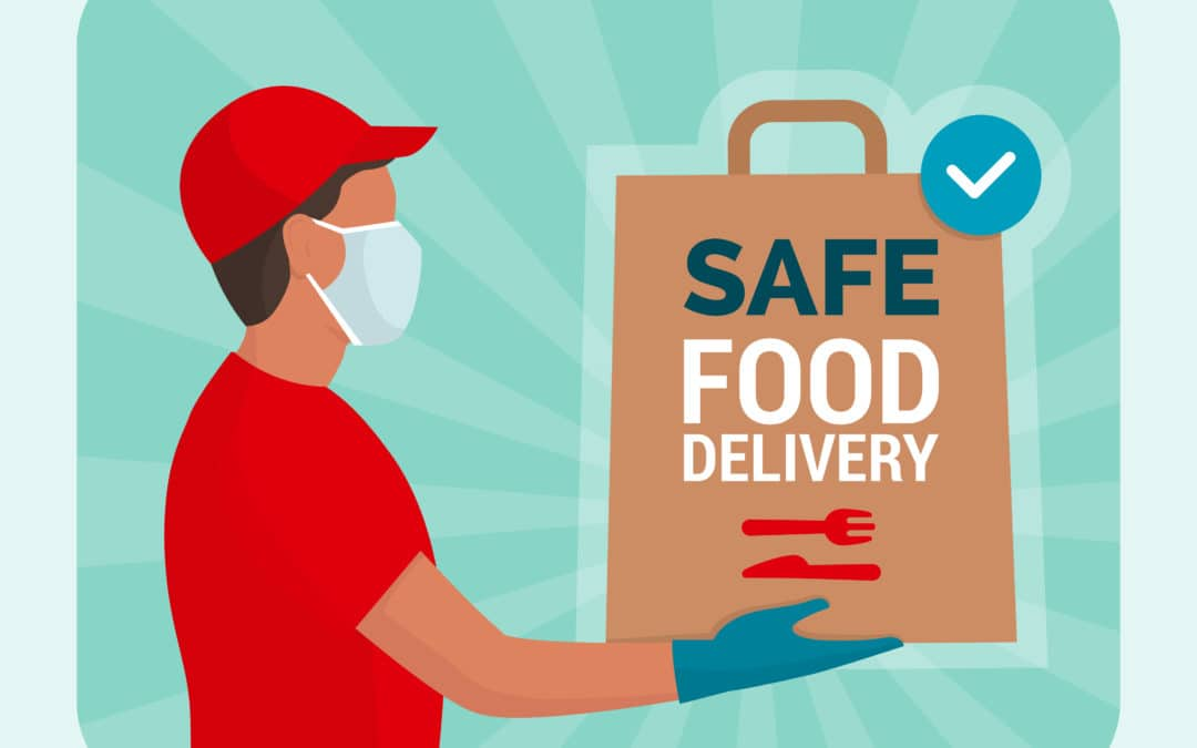 COVID-19 Food Safety Tips & Training Materials for Food Handlers