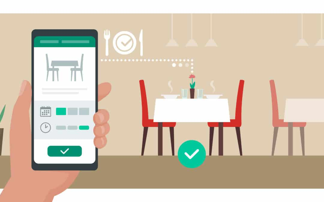 Improving a Diner's User Experience through Your Online Restaurant Menu