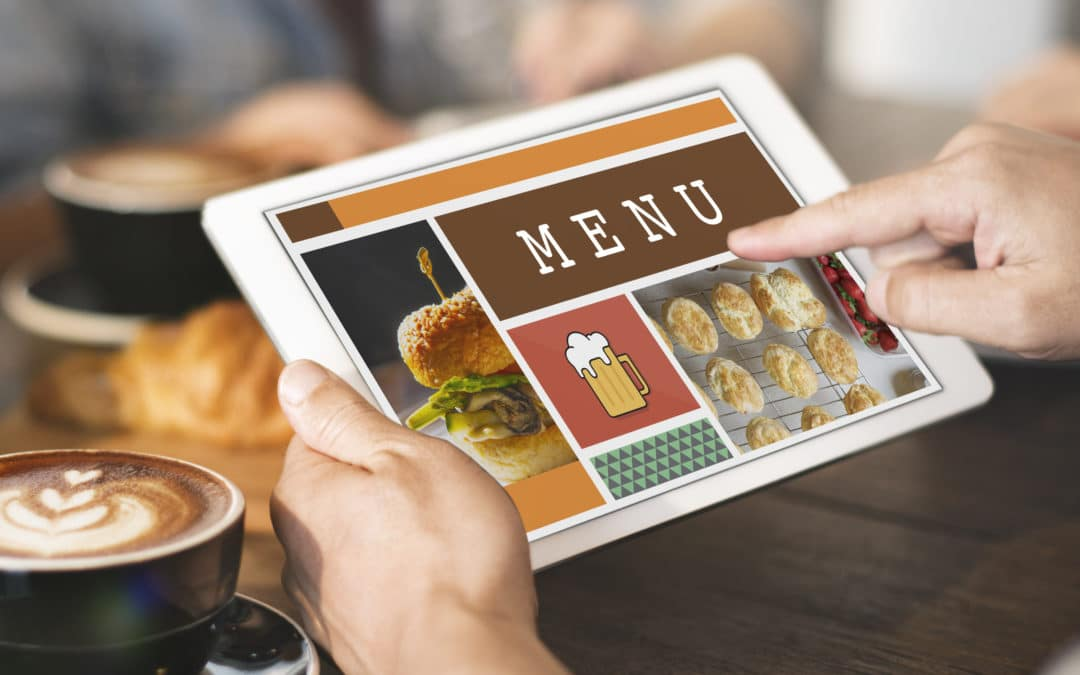 Digitizing Your Menu: What it Means and How to Do it