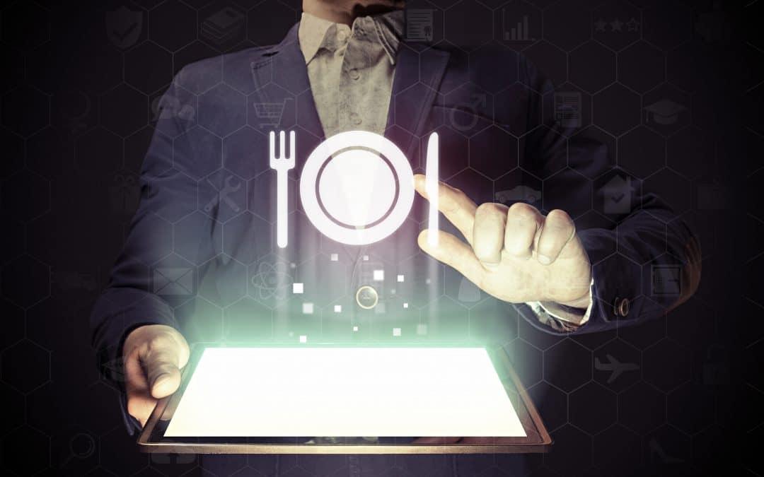 Increasing Traffic Through Tech-Driven Menus