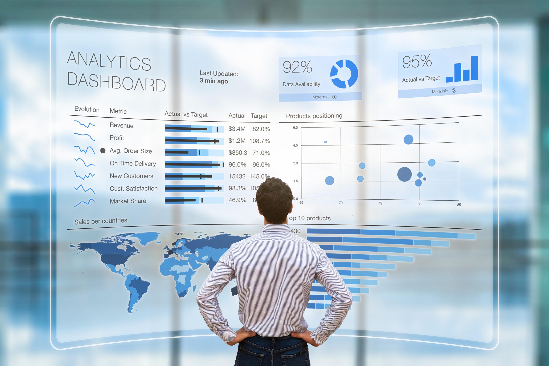 restaurant menu data analytics