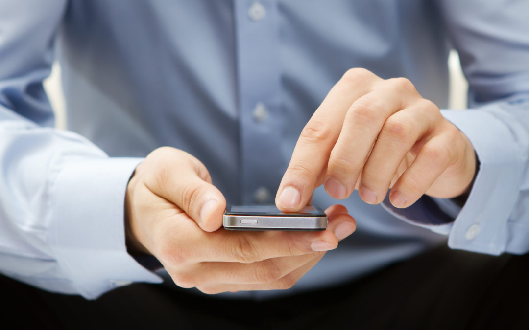 How Texting Your Customers Could Potentially Increase Your Revenue — A lot.