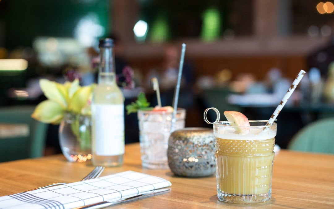 Menu Calorie Labeling: The Positive Effects on Your Restaurant